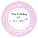 We're Exhibiting With CWE